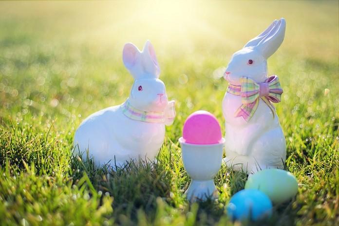 Velikonoční zvyky v zahraničí